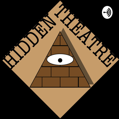 Hidden Theatre - Radio Plays