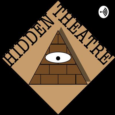 Hidden Theatre - Radio Plays