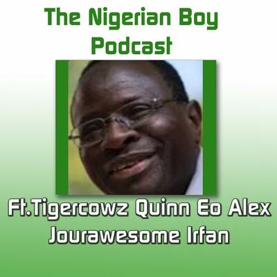 Nigerian Boy