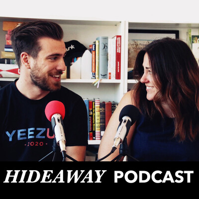 Hideaway Circus Podcast