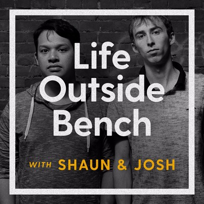 Life Outside Bench
