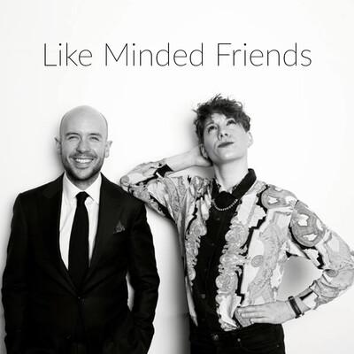Like Minded Friends with Tom Allen & Suzi Ruffell