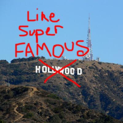 Like Super Duper Famous