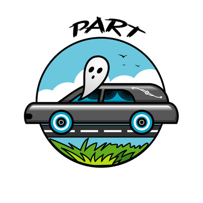 Paranormal Awesome Road Trip