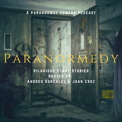 Paranormedy