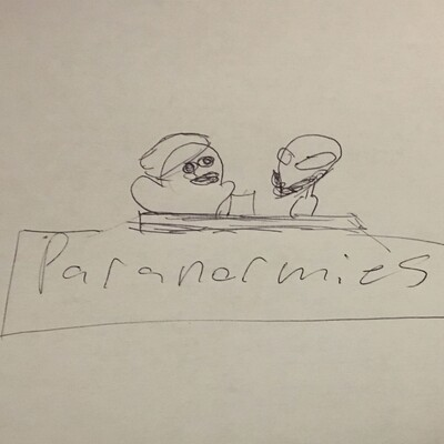 Paranormies
