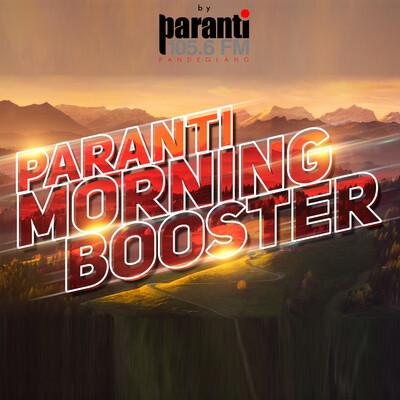 PARANTI MORNING BOOSTER