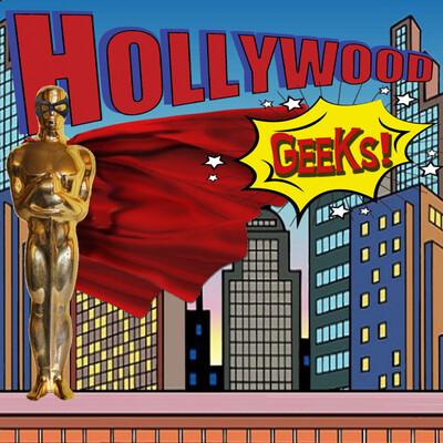 Hollywood Geeks