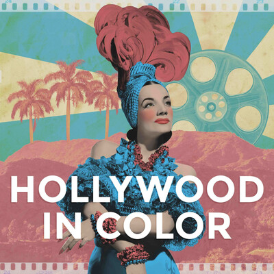 Hollywood in Color