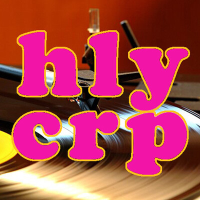 Holy Crap Records Podcast