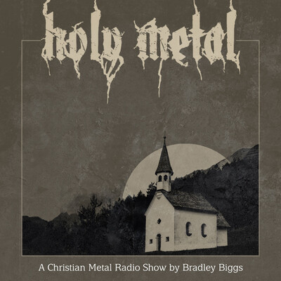 Holy Metal Podcast
