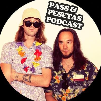 Pass & Pesetas Podcast