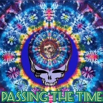 Passing The Time's Podcast