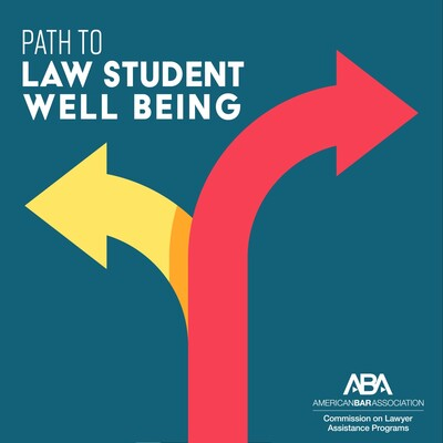 Path to Law Student Well Being