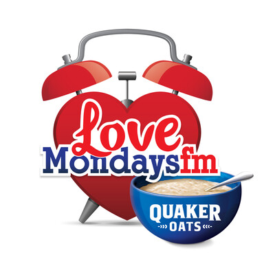 Quaker: Love Mondays FM with George and Larry Lamb