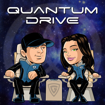 Quantum Drive: Discussing The Orville