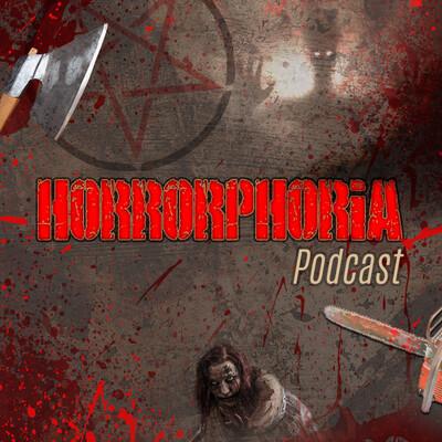 Horrorphoria Podcast