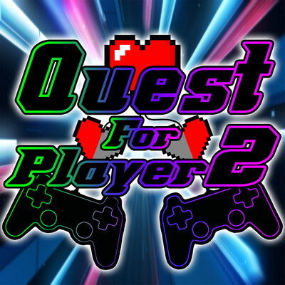 Quest For Player 2 - A Geek Dating Podcast