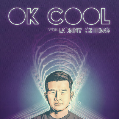 OK COOL with Ronny Chieng