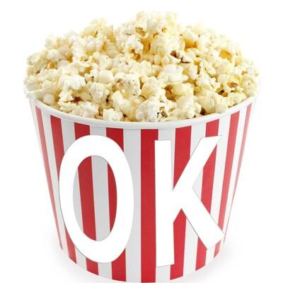 OK Movie Podcast