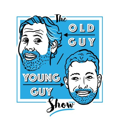 Old Guy Young Guy Show
