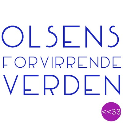 Olsens Forvirrende Verden