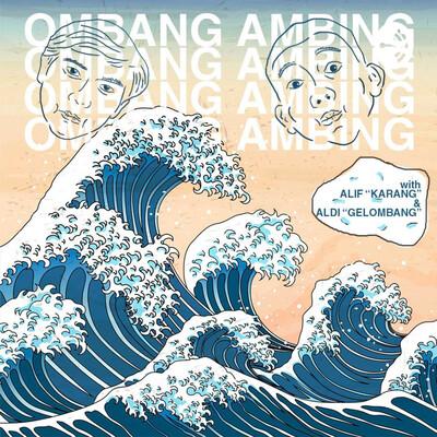 OMBANG-AMBING