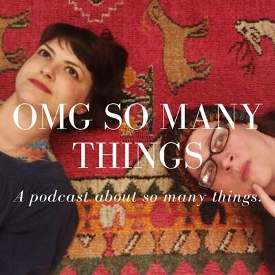 OMG So Many Things
