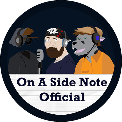 On A Side Note Podcast
