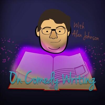 On Comedy Writing