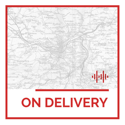 ON DELIVERY