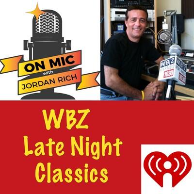 On Mic: Jordan Rich Late Night Classics