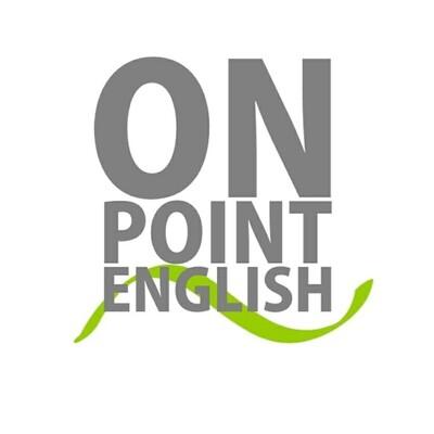 On Point English