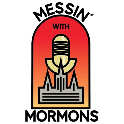 Messin' With Mormons