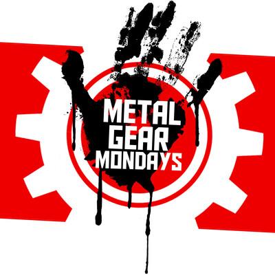 Metal Gear Mondays - A Metal Gear / Death Stranding Podcast