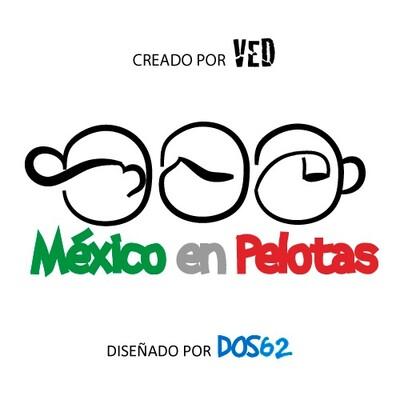 Mexico en Pelotas (Podcast) - www.poderato.com/diegodos