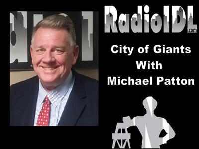 Michael Patton presents City of Giants