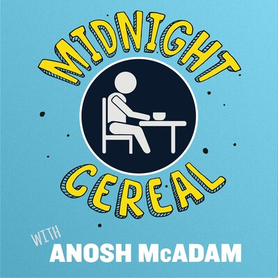 Midnight Cereal