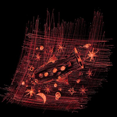 Midnight Space Flight