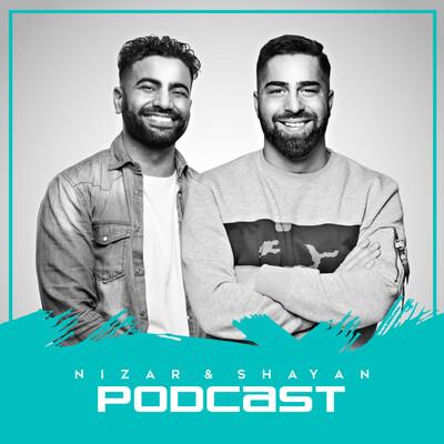 Nizar & Shayan - Podcast