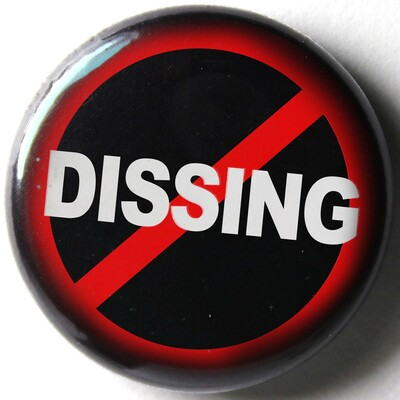 No Dissing Podcast