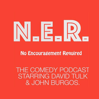 No EncouragementRequired - N.E.R.