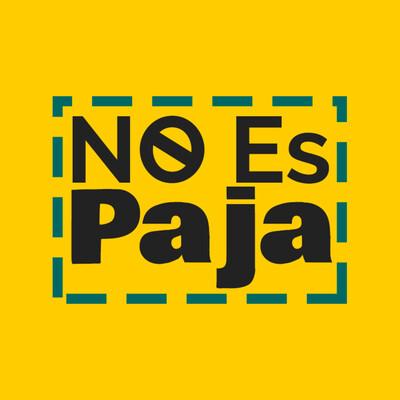 No Es Paja