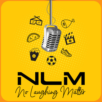 No Laughing Matter Podcast