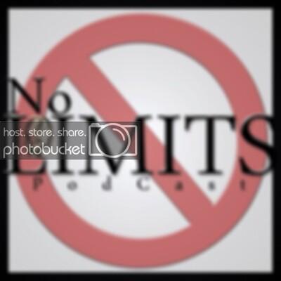 No Limits PodCast