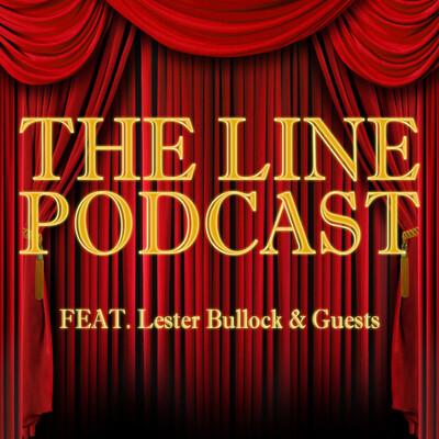 LINE PODCAST