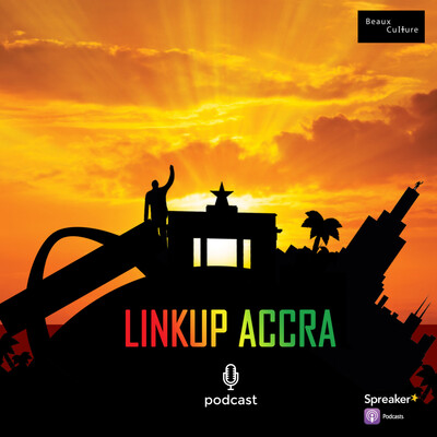 Link Up Accra