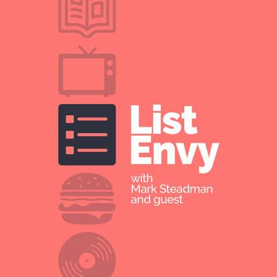List Envy