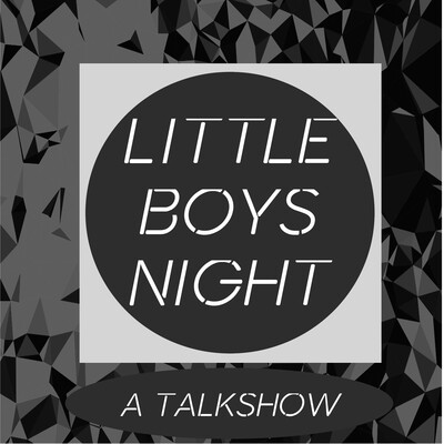 Little Boys Night