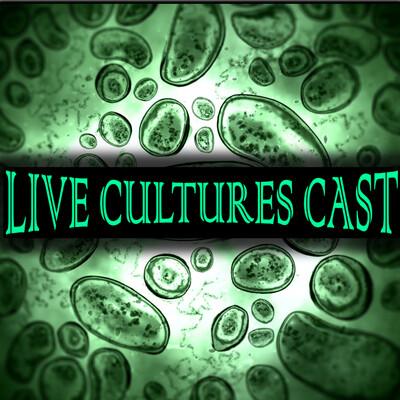 Live Cultures Cast